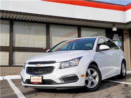 2016 Chevrolet Cruze Limited 2LT (Stk: 2010312) in Waterloo - Image 1 of 24