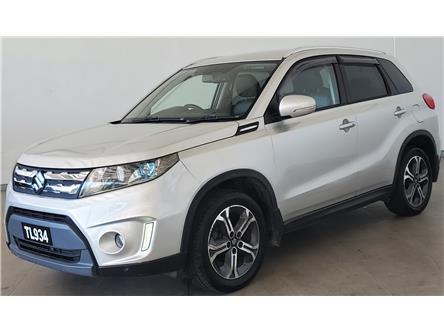 2016 Suzuki Vitara  (Stk: LSL934A) in Canefield - Image 1 of 3