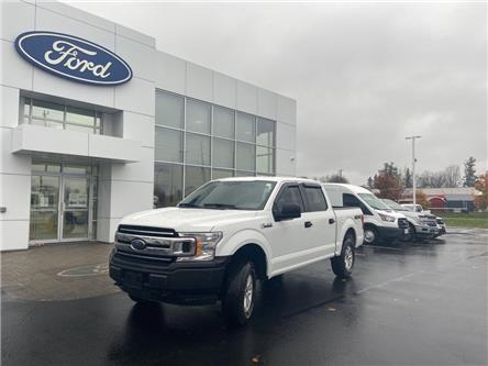 2018 Ford F-150 XLT (Stk: 19164A) in Perth - Image 1 of 12