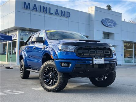2019 Ford Ranger XLT (Stk: 9RA3740) in Vancouver - Image 1 of 30