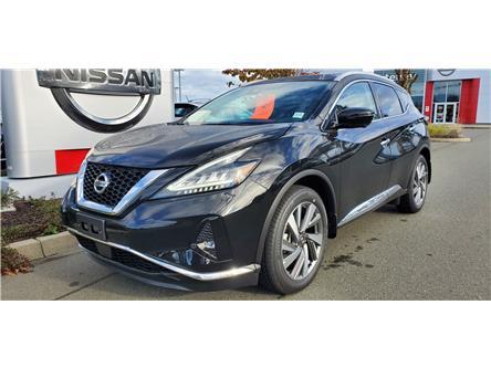 2020 Nissan Murano SL (Stk: MUR2013) in Courtenay - Image 1 of 8