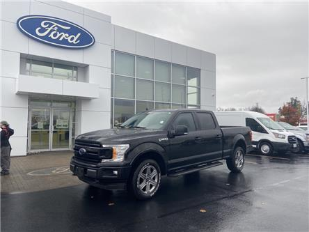2018 Ford F-150  (Stk: 20392A) in Perth - Image 1 of 16