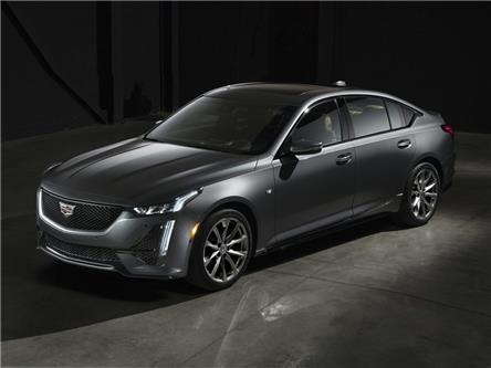 2020 Cadillac CT5 Sport (Stk: 20-484) in Kelowna - Image 1 of 2