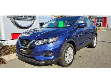 2020 Nissan Qashqai S (Stk: Q2006) in Courtenay - Image 1 of 8