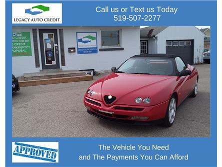 1997 Alfa Romeo   (Stk: L8558R) in Walkerton - Image 1 of 25