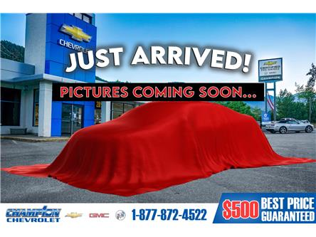 2020 Chevrolet Silverado 3500HD LT (Stk: 20-171) in Trail - Image 1 of 10