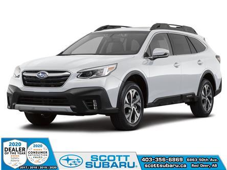 2021 Subaru Outback Limited XT (Stk: 113320) in Red Deer - Image 1 of 2
