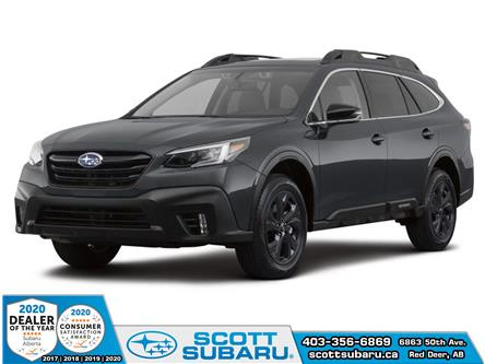 2021 Subaru Outback Outdoor XT (Stk: 117317) in Red Deer - Image 1 of 2