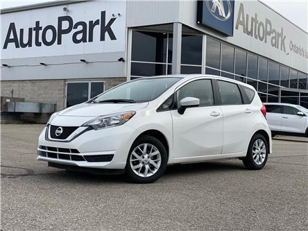 2019 Nissan Versa Note SV (Stk: 19-61700RJBA) in Barrie - Image 1 of 25