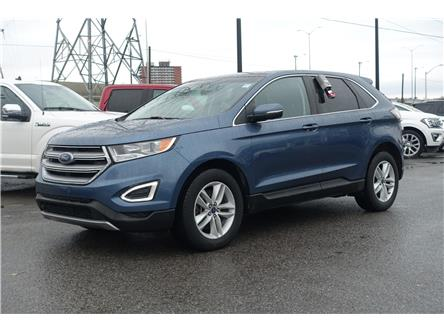 2018 Ford Edge SEL (Stk: 958800) in Ottawa - Image 1 of 15