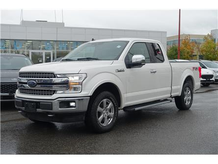 2019 Ford F-150  (Stk: 2001851) in Ottawa - Image 1 of 15