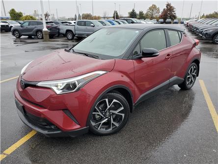 2019 Toyota C-HR  (Stk: 100E1308) in Ottawa - Image 1 of 20