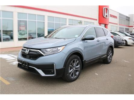 2020 Honda CR-V Sport (Stk: 21005) in Fort St. John - Image 1 of 19