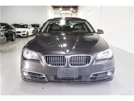 2016 BMW 528  (Stk: 150228) in Vaughan - Image 1 of 28