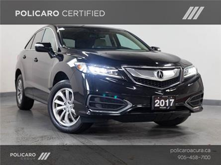 2017 Acura RDX Tech (Stk: 800798T) in Brampton - Image 1 of 18