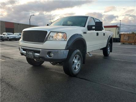 2007 Ford F-150 Lariat (Stk: A20224A) in Ottawa - Image 1 of 30