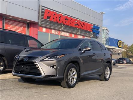 2018 Lexus RX 350 Base (Stk: JC141990) in Sarnia - Image 1 of 24