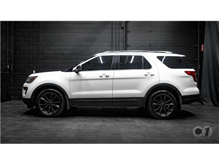 2019 Ford Explorer XLT (Stk: CT20-597) in Kingston - Image 1 of 40