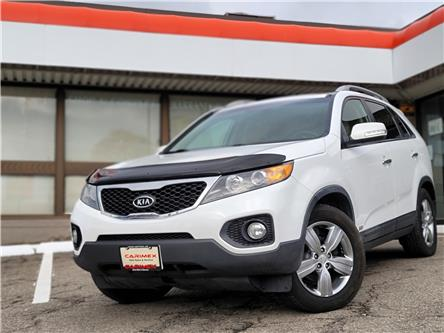 2013 Kia Sorento EX Luxury V6 (Stk: 2010300) in Waterloo - Image 1 of 22