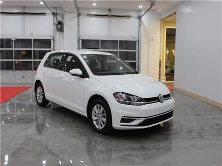 2019 Volkswagen Golf 1.4 TSI Comfortline (Stk: ) in Richmond Hill - Image 1 of 27