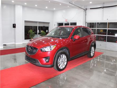 2015 Mazda CX-5 GT (Stk: ) in Richmond Hill - Image 1 of 31