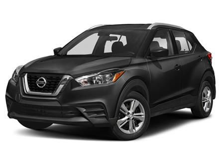 2020 Nissan Kicks SV (Stk: 91663) in Peterborough - Image 1 of 9