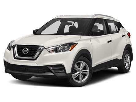2020 Nissan Kicks S (Stk: 91664) in Peterborough - Image 1 of 9