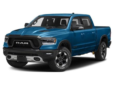 2021 RAM 1500 Rebel (Stk: 96057D) in St. Thomas - Image 1 of 9