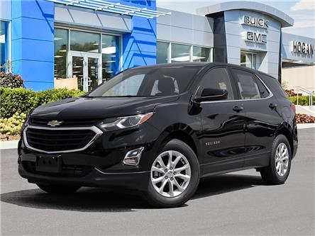 2021 Chevrolet Equinox LT (Stk: M111631) in Scarborough - Image 1 of 10