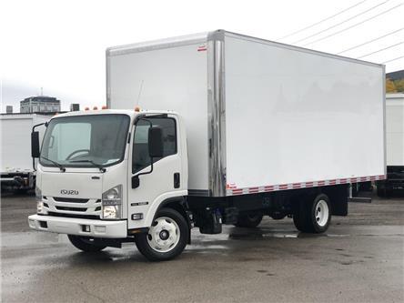 2021 Isuzu NQR New 2021 Isuzu NQR 20' Body 8,600 lbs payload!!! (Stk: STI21044) in Toronto - Image 1 of 17