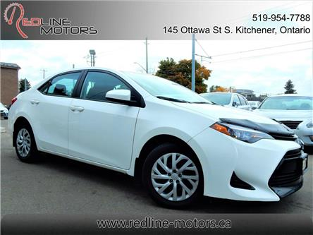 2017 Toyota Corolla LE (Stk: 2T1BUR) in Kitchener - Image 1 of 22