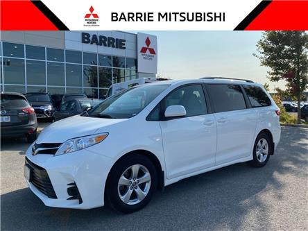 2018 Toyota Sienna  (Stk: 00608) in Barrie - Image 1 of 24
