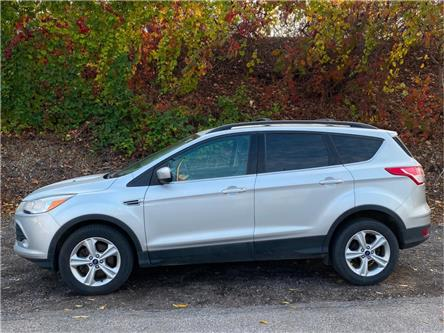 2013 Ford Escape SE (Stk: UC3694) in London - Image 1 of 16