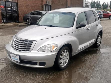 2007 Chrysler PT Cruiser Base (Stk: C555584) in Kitchener - Image 1 of 17