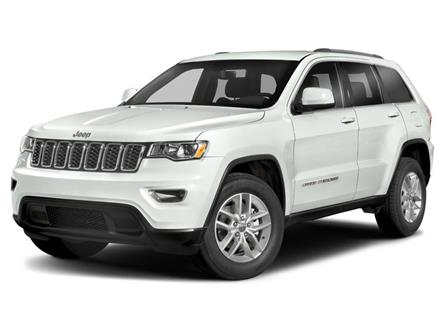 2021 Jeep Grand Cherokee Laredo (Stk: M525528) in Surrey - Image 1 of 9