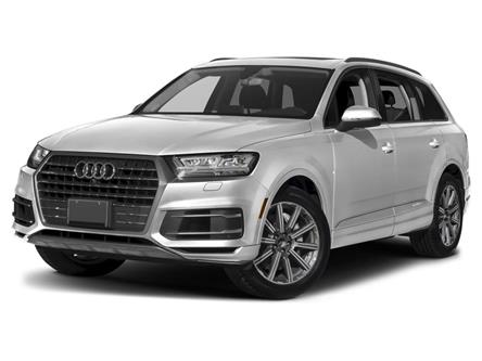 2017 Audi Q7 2.0T Progressiv (Stk: L341248A) in Surrey - Image 1 of 9