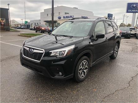 2020 Subaru Forester Convenience (Stk: S5298) in St.Catharines - Image 1 of 15