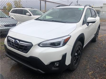 2021 Subaru Crosstrek Sport (Stk: S5566) in St.Catharines - Image 1 of 3