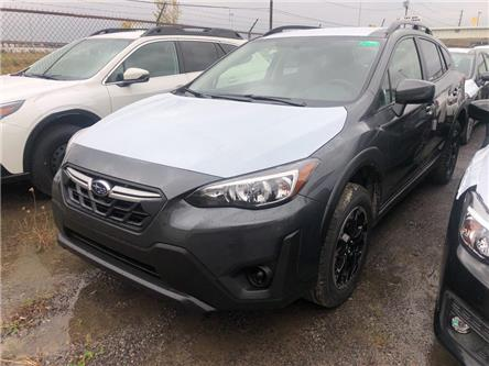 2021 Subaru Crosstrek Convenience (Stk: S5541) in St.Catharines - Image 1 of 3