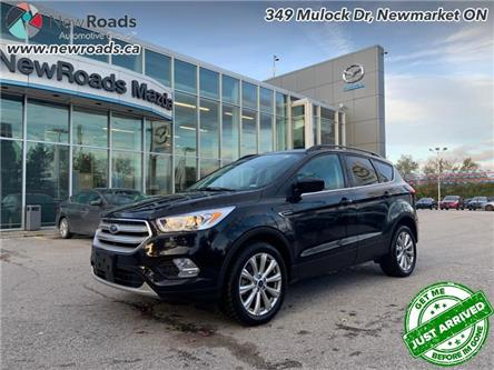 2019 Ford Escape SEL 4WD (Stk: 14555) in Newmarket - Image 1 of 30