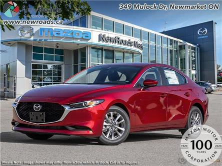 2021 Mazda Mazda3 GS (Stk: 41878) in Newmarket - Image 1 of 23