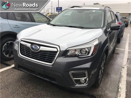 2020 Subaru Forester Limited (Stk: S20338) in Newmarket - Image 1 of 12
