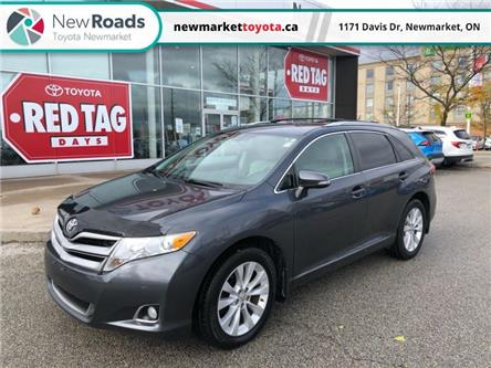 2013 Toyota Venza Base (Stk: 357231) in Newmarket - Image 1 of 22