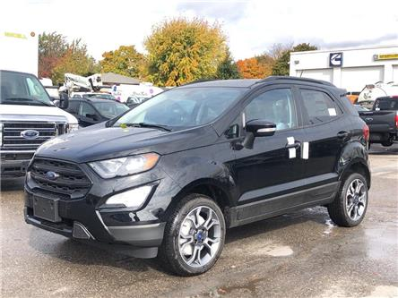 2020 Ford EcoSport SES (Stk: P01253) in Brampton - Image 1 of 15