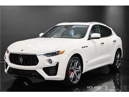 2020 Maserati Levante  (Stk: M2040) in Montréal - Image 1 of 30