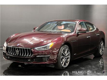 2020 Maserati Ghibli  (Stk: M2036) in Montréal - Image 1 of 30