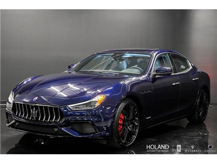 2020 Maserati Ghibli  (Stk: M2034) in Montréal - Image 1 of 30