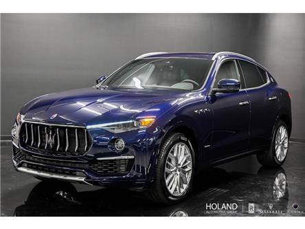 2020 Maserati Levante  (Stk: M2042) in Montréal - Image 1 of 30