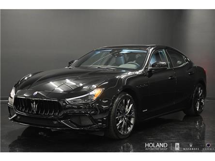2020 Maserati Ghibli  (Stk: M2037) in Montréal - Image 1 of 30