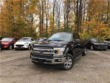 2020 Ford F-150 XLT (Stk: FP201013A) in Barrie - Image 1 of 15
